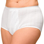 Women's 12 oz. Incontinence Panty