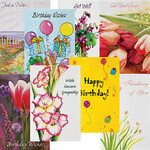 All Occasion Cards Value Pack of 20