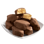 Milk Chocolate Sponge Candy - 13 oz.