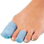 Antibacterial Gel Toe Pads - Set of 4