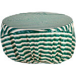 Deluxe Round Table Set Cover 30