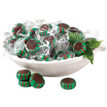 Chocolate Starlight Mints, 14 oz.