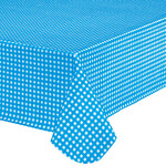 Gingham Oilcloth