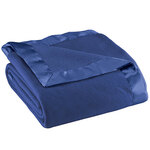 Satin Fleece Blanket by OakRidge™