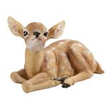Fawn Garden Figurine