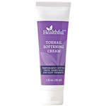 Healthful™ Toenail Softening Cream