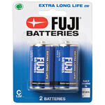 Fuji C Batteries 2-Pack