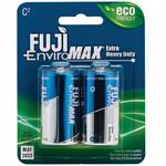 Fuji C Batteries 2-Pack