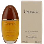 Obsession For Women by Calvin Klein EDP Spray