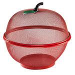 Apple Shape Mesh Basket