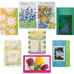 Thinking of You Cards Value Pack of 20