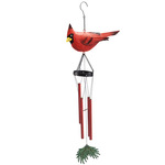 Cardinal Wind Chime by Fox River Creations™
