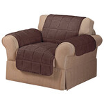 Waterproof Quilted Sherpa Chair Protector by OakRidge™