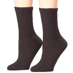Silver Steps™ 3 Pack Diabetic Socks