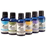 Healthful™ Naturals Starter Essential Oil Kit