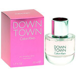 Calvin Klein Downtown Women, EDP Spray