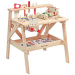 Melissa & Doug®  Wooden Project Workbench    VR
