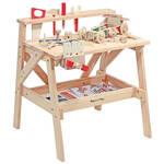 Melissa & Doug®  Wooden Project Workbench