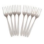 Spaghetti Forks, Set of 8
