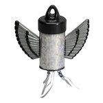 Magnetic Bird Deterrant by Scare-D-Pest™