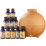 Healthful™ Naturals Premium Kit and 600 ml Diffuser