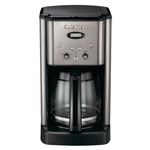 Cuisinart Brew Central™ 12 Cup Programmable Coffee Maker