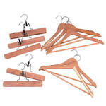 Essential Cedar Hangers Starter Kit by OakRidge Accents