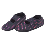 Silver Steps™ Mary Jane Non-Slip Slipper