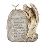 In Loving Memory Garden Angel