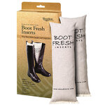 Woodlore® Cedar Boot Fresh Inserts, 1 Pair