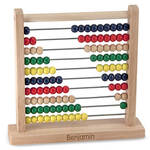 Melissa & Doug® Personalized Abacus