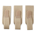 Foam-Lined Finger Loops, Set of 3