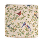 Songbird Tapestry Pillow Cover