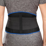 Compression Back Support with Padding