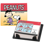 Peanuts® Day to Day Calendar