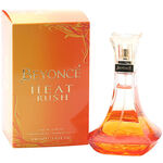Beyonce Heat Rush Ladies, EDT Spray 3.4oz