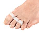 Silver Steps™ Antibacterial Triple Loop Separator, 1 Pair