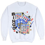 Bingo Sweatshirt by Sawyer Creek
