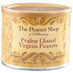 The Peanut Shop® Praline Glazed Peanuts