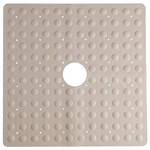 Natural Rubber Safety Shower Mat