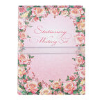 Carol Wilson® Stationery Writing Set  Roses