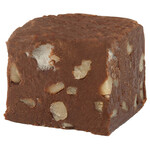 Rocky Road Fudge