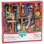 Frederick the Literate by Charles Wysocki™  750 Piece Puzzle