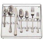 South Bay 65-Pc. Flatware Set