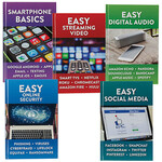 Understanding the Digital World, 5-Book Set