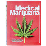 Medical Marijuana Book
