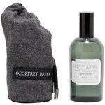 Geoffrey Beene Grey Flannel for Men EDT, 4 oz.