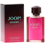 Joop! Homme For Men EDT, 4.2 oz.