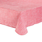 Summer Straw Vinyl Table Cover by Home Style Kitchen