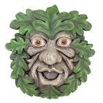 Resin Tree Face Décor